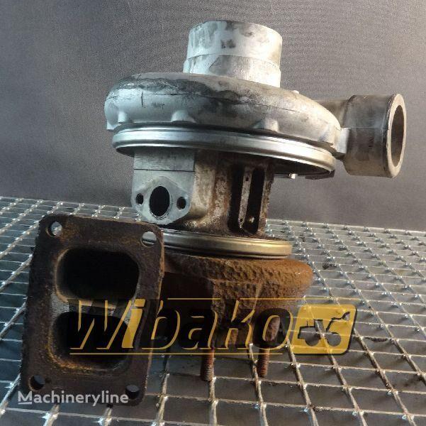 турбокомпрессор  Turbocharger Schwitzer HANOMAG для другой спецтехники HANOMAG (D964T)