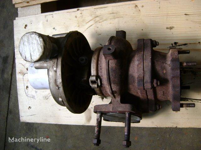 турбокомпрессор для экскаватора ISUZU 4HK1
