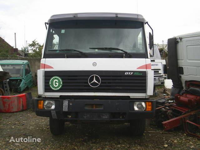 ведущий мост для грузовика MERCEDES-BENZ 814 / 817 / 809
