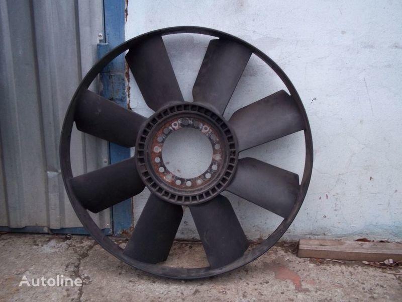 вентилятор охлаждения для грузовика MAN LE