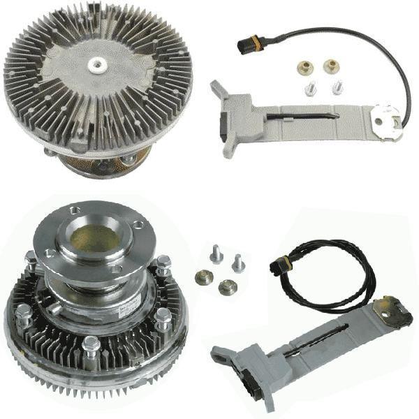 новый вентилятор охлаждения  BEHR-HELLA 51066300076.51066300108.51066300115.8MV 376 758-471.7063401. для грузовика MAN TGA