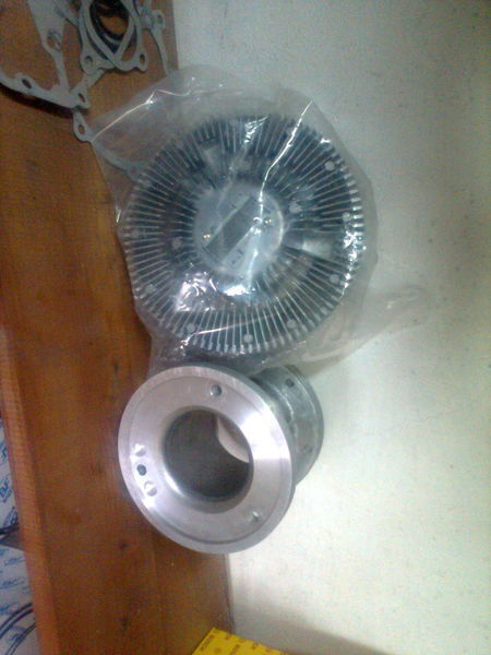 новый вентилятор охлаждения  DASIS 0002002523 , 0002002623 , 0002003023 , 8MV376730-061 для грузовика MERCEDES-BENZ actros