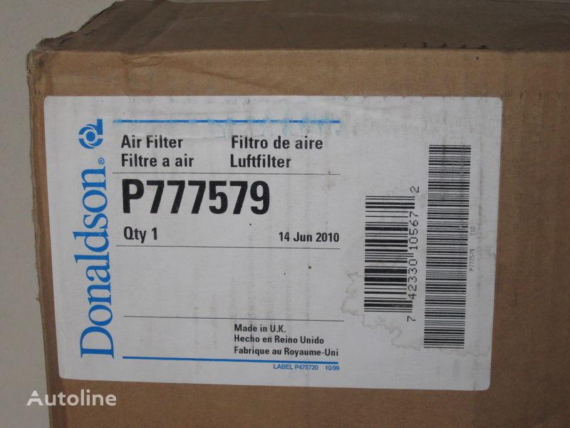 новый воздушный фильтр  Німеччина P 777579 для грузовика