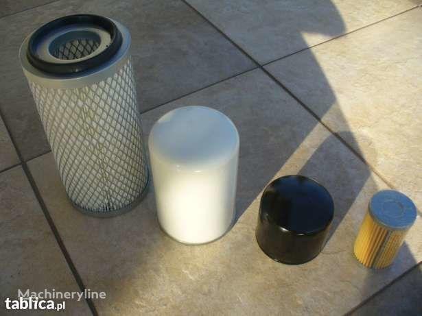 воздушный фильтр для экскаватора-погрузчика KRAMER  212, 312