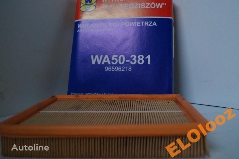 воздушный фильтр для грузовика SĘDZISZÓW WA50-381 AP082 NEXIA