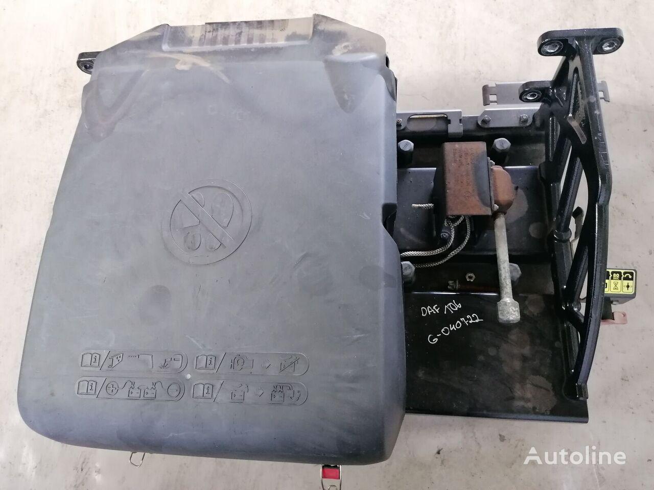 ящик АКБ battery box (1893766) для тягача DAF XF106