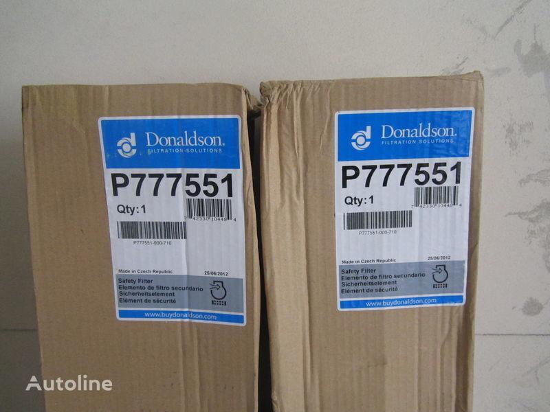 новая запчасти  Німеччина Фильтр P 777551 для грузовика