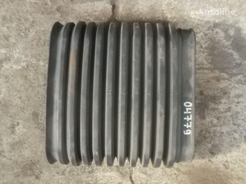 запчасти  Гофра воздуховода Volvo для грузовика