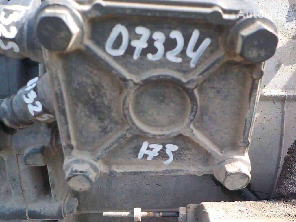 запчасти  Крышка корпуса переключения передач Scania для грузовика