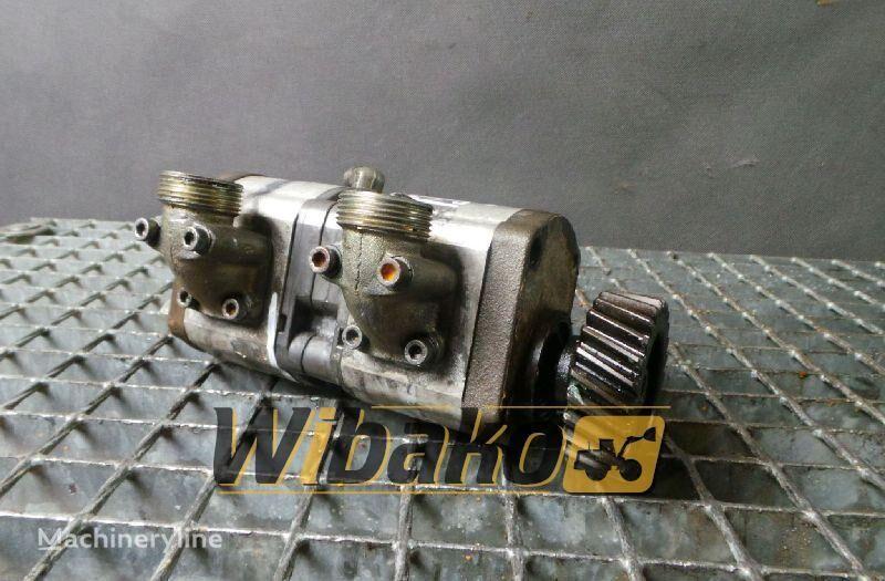 запчасти  Gear pump Bosch 1517222364 для экскаватора 1517222364