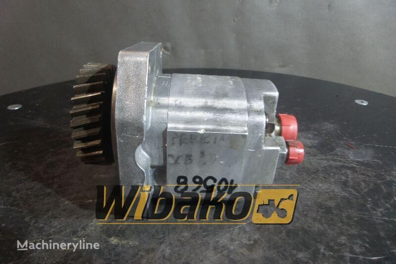 запчасти  Gear pump Ultra 80110997 для другой спецтехники 80110997