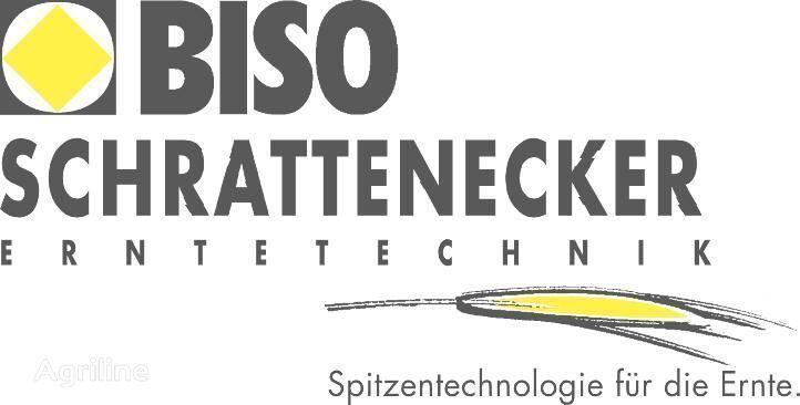 новая запчасти  Запчасти к технике BISO для жатки BISO