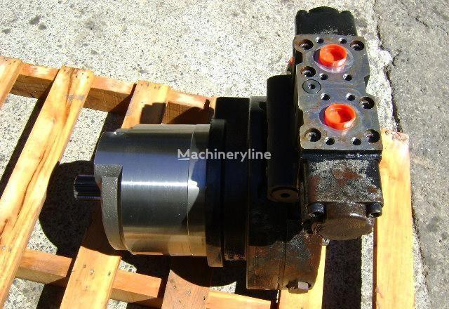 запчасти  Traction Motor для экскаватора CATERPILLAR 345 BLME