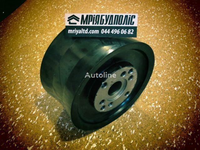 новая запчасти  Италия Резиновые качающие поршни 230 мм для автобетононасоса CIFA