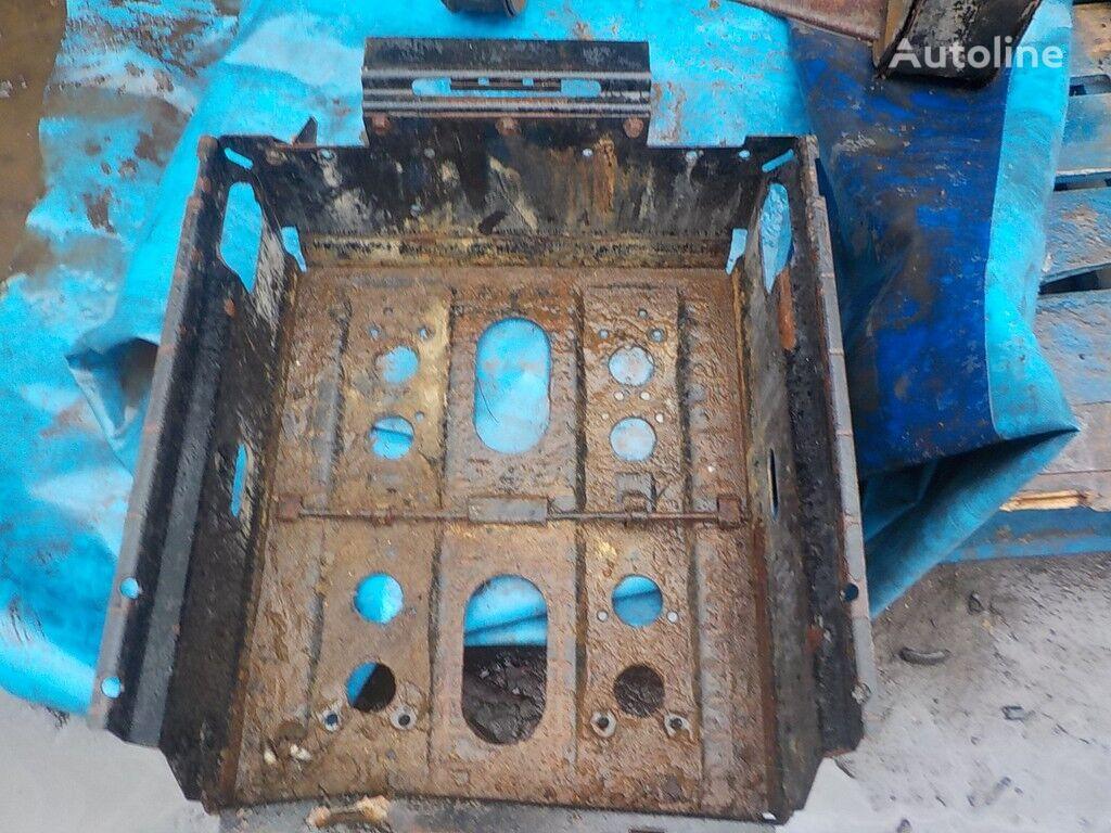 запчасти  Аккумуляторный ящик для грузовика DAF