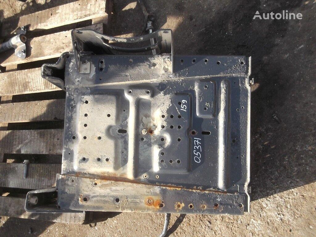 запчасти  Аккумуляторный ящик для грузовика IVECO
