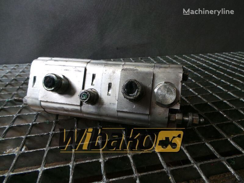 запчасти  Gear pump Volvo L180E (2) (L180E(2)) для другой спецтехники L180E (2)