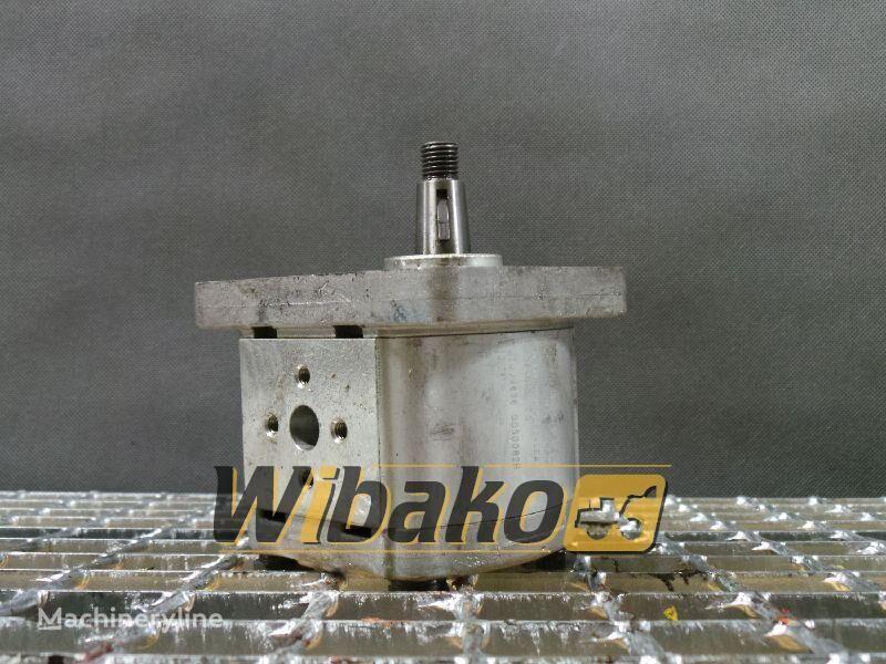 запчасти  Gear pump Casappa PLP20.4D0-82E2-LEA для экскаватора PLP20.4D0-82E2-LEA