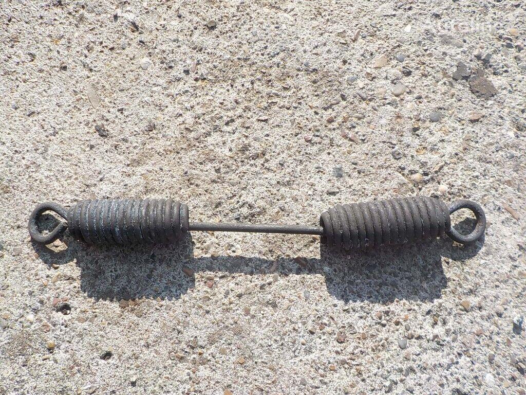 запчасти  Возвратная пружина тормозных колодок для грузовика SCANIA